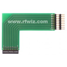 Maxon ACC-516 Extender Board for Servicing SD-160/SD-170 Data Radios