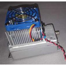 Maxon ACC-HSWFL Heat Sink w/Fan on lid for SD-125EL & SD-170EL/EX Series