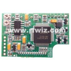 Maxon ACC-513E GMSK 9600 Baud Modem for the SD-171EL & SD-174EL Series