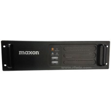 Maxon TDR-50V-IPC  -  VHF 16 Ch 50 Watt DMR Tier II TDMA/Analog Repeater w/IP Connectivity (136-174 MHz)