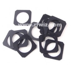 Vertex Standard R7126730 - FTH-2070 Rubber Packing for Battery Contact - NOS