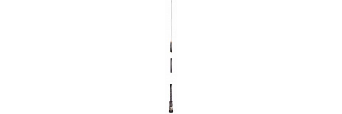 Austin Antenna Spectra
