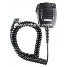 Maxon TA-855X - TP-8000 Series Heavy Duty Speaker Mic with Hi-Lo Vol Control