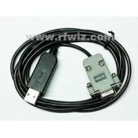 Maxon ACC-2125 - SD-125EL PC Programming Cable (Serial Type)