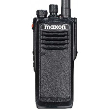 Maxon TPD-1116  -  VHF 16 Ch 5/1 Watt DMR Digital/Analog Portable (136-174 MHz)